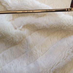 Dior Accessories - Christian Dior Oversized TortoiseMirrored Aviators